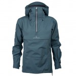 Amundsen peak anorak Woman Faded blue