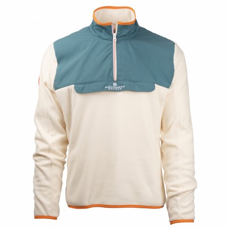 Amundsen Sports Roamer fleece mens faded blue