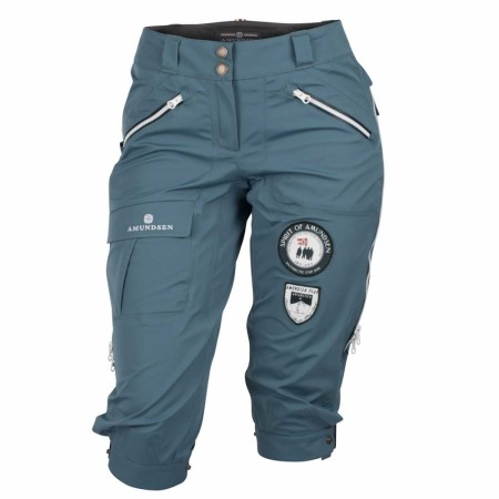 Amundsen Peak Knickerbockers Faded blue