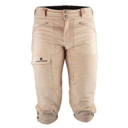 Amundsen Sports Concord Regular Knickerbockers Men Warm Sand