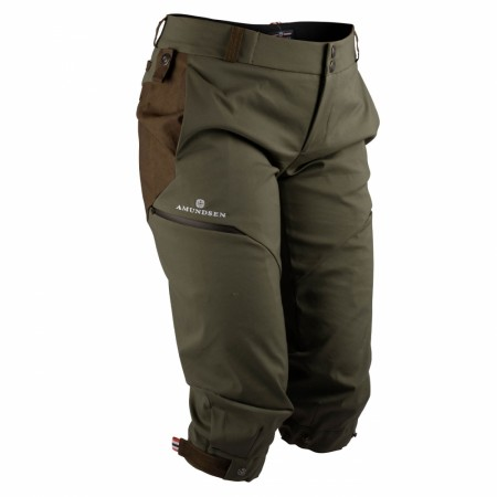 Amundsen Sports Skauen Knickerbockers Men Earth